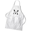 JDS Personalized Gifts Cotton Personalized Men's Apron