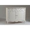 Castagnetti 2 Door 2 Drawer Cupboard