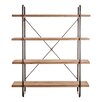 Vical Home 191cm 4 Shelving Unit