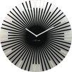 NeXtime Sticks 43 cm Wall Clock