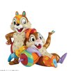 Enesco Disney Britto Chip 'n' Dale Figurine