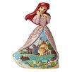 Disney Traditions Sanctuary by The Sea Ariel Figurine