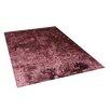 Vercai Rugs Soho Purple Area Rug
