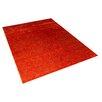 Vercai Rugs Twilight Red Area Rug