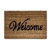 Castleton Home Welcome Doormat