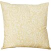 Darby Home Co Brehmer Cotton Throw Pillow
