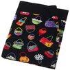 Feiler Crazy Bags 010 Bath Towel
