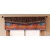 Carstens Inc. Arizona Southwest Curtain Valance