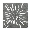 Cole & Grey Wood Carved Wall Decor
