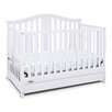 Graco Graco Solano 4-in-1 Convertible Crib with Drawer