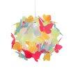 MiniSun 31cm Butterfly Plastic Novelty Pendant Shade