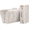dio Only for You 2-Piece Decorative Set of Suitcases