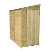 Forest Garden 6 x 3 Wooden Storage Shed
