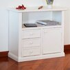 """Castagnetti TV Stand for TVs up to 33"""""""