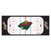 FANMATS NHL - Minnesota Wild Rink Runner Doormat