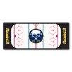 FANMATS NHL - Buffalo Sabres Rink Runner Doormat
