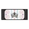 FANMATS NHL - Los Angeles Kings Rink Runner Doormat