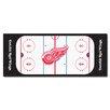 FANMATS NHL - Detroit Red Wings Rink Runner Doormat