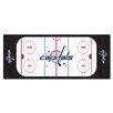FANMATS NHL - Washington Capitals Rink Runner Doormat