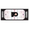 FANMATS NHL - Philadelphia Flyers Rink Runner Doormat