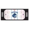 FANMATS NHL - Vancouver Canucks Rink Runner Doormat