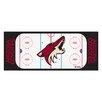 FANMATS NHL - Arizona Coyotes Rink Runner Doormat