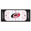 FANMATS NHL - Carolina Hurricanes Rink Runner Doormat