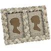 Hazelwood Home Pebble Picture Frame