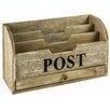 Hazelwood Home Briefständer Last Post