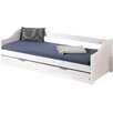 House Additions Nele Daybed with Trundle