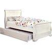 Viv + Rae Frances Sleigh Bed