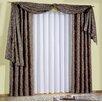 Wirth Mecklar Curtain Set