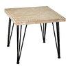 Castleton Home Side Table
