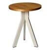Castleton Home Maria Side Table