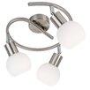 Nino Leuchten Loxy 3 Light Ceiling Spotlight