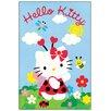 Castleton Home 'Hello Kitty' Graphic Art