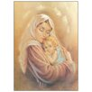 Castleton Home Poster Madonna mit Kind