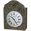 Castleton Home Mantel Clock