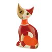 Goebel Delizia Cat Figurine