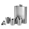 Wildon Home Hip Flask Set