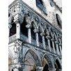 Art Group LX - Jack The Flipper - Venice III Canvas Wall Art