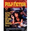 Art Group Pulp Fiction - Cover Vintage Advertisement Canvas Wall Art