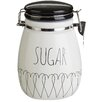 Wildon Home Soultz Sugar Canister
