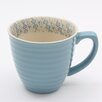 ECP Design Ltd Paisley Mug (Set of 6)