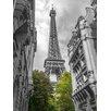 DEInternationalGraphics Paris My Love by Assaf Frank Photographic Print