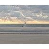 DEInternationalGraphics 'Sunset Ride' by Georges-Félix Cohen Photographic Print