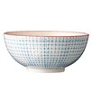 Bloomingville Carla Ceramic Salad Bowl