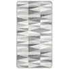 Home Etc Alphericus Grey Area Rug