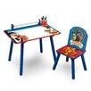 Delta Children 2-tlg.Kinder-Tisch Set Paw Patrol