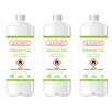 Ignis Products Bio Ethanol Fireplace Fuel (Set of 3)